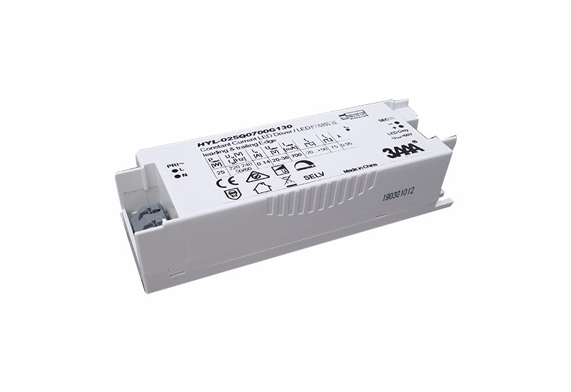 Triac/Phase-cut dim,independent&built-in typeLED driver 130D
