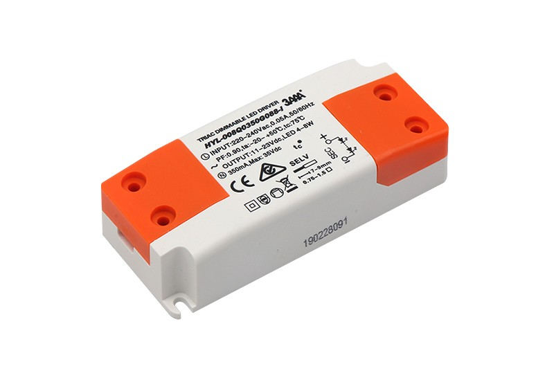 Triac/Phase cut dimming LED driver  L88D